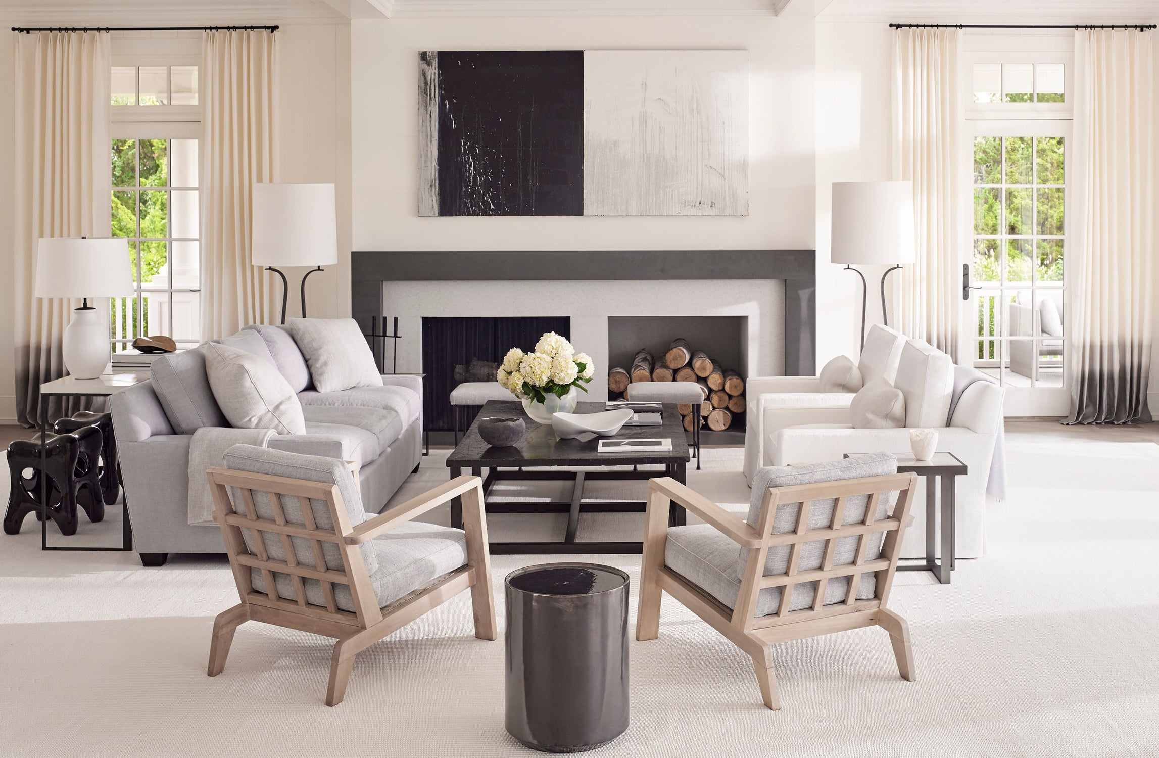 Victoria Hagan Interiors By The 1stdibs 50 On