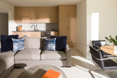 Martha Dayton Design - Burnham Remodel