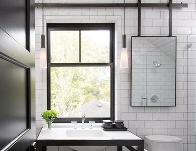 Martha Dayton Design - Kenwood Carriage House