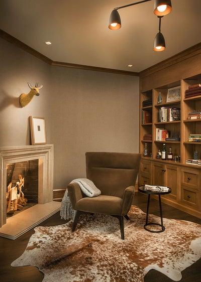 Martha Dayton Design - Cedar Lake Remodel