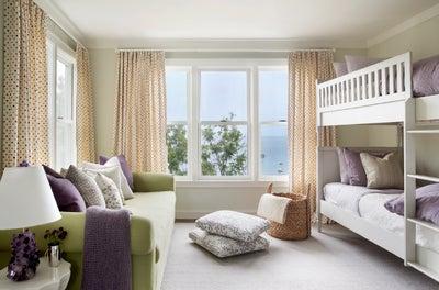 Nina Farmer Interiors - Cape Cod Beach House