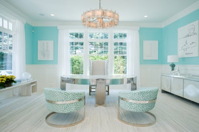 LJ Interiors NY - Hamptons Project