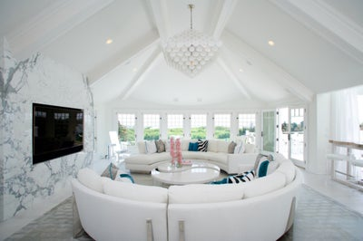 LJ Interiors NY - Hamptons Project