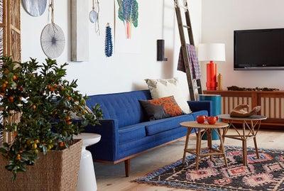 Dehn Bloom Design - Sonoma Farmhouse