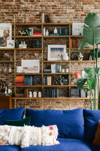 Tali Roth Designs - Tribeca Loft