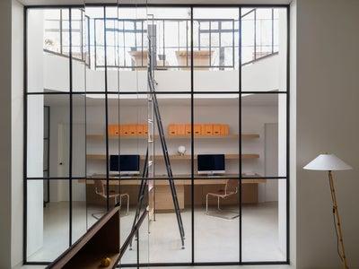 Fran Hickman Design & Interiors  - TOWNHOUSE, Notting Hill