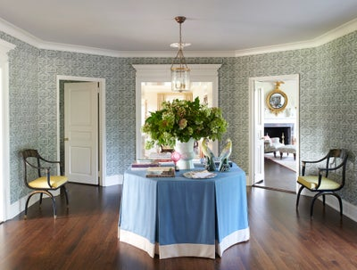 Brockschmidt & Coleman LLC - Greenwich House