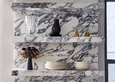Tali Roth Designs - Minetta St
