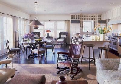 Glenn Gissler Design - Shingle Style Home on the East End