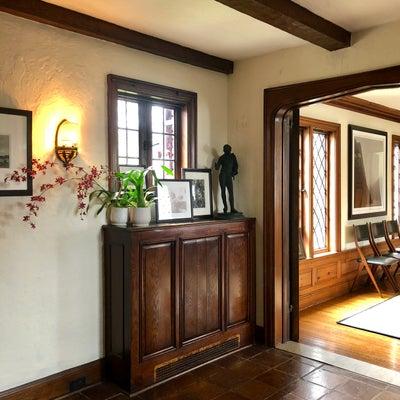 Todd Yoggy Designs - Tudor Restoration