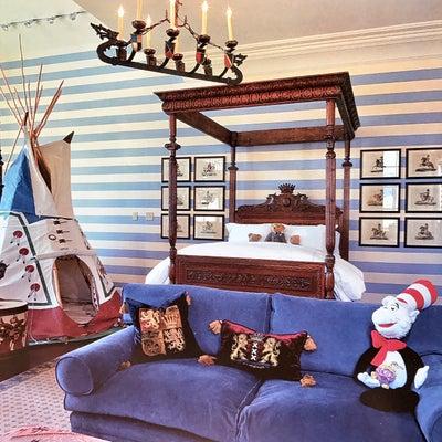 Todd Yoggy Designs - Dover Hall