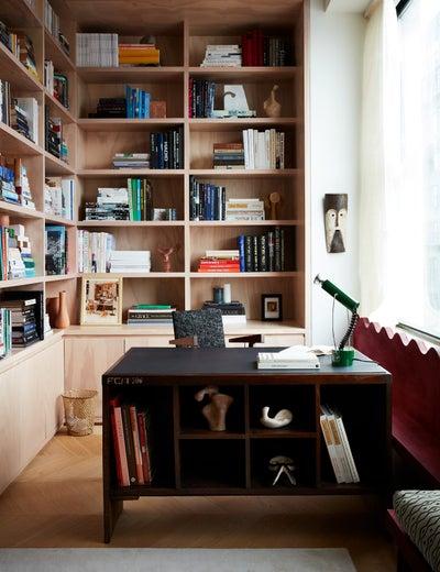 Studio Giancarlo Valle - NY Loft