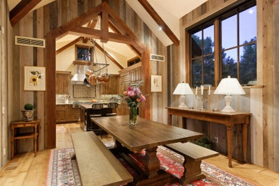 Betsy Shiverick Interiors, Ltd. - Aspen