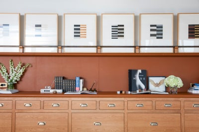 Cochineal Design - Developer's Office