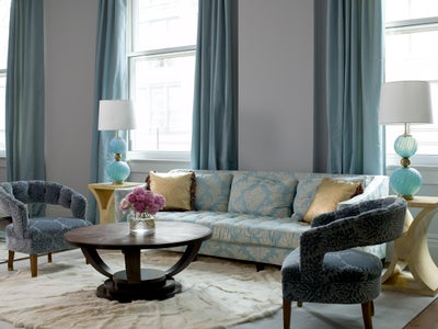 Fawn Galli Interiors - East 20th, Gramercy