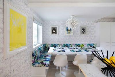 Fawn Galli Interiors - Kitchen Remodel