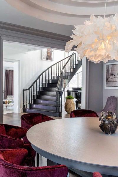 Evolve Residential  - Chestnut Hill Delights