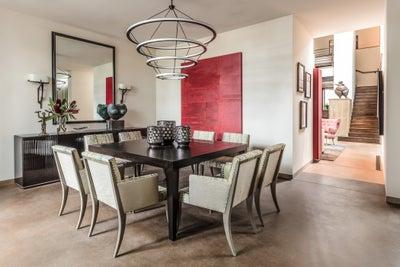 Tom Stringer Design Partners - Venice Beach Villa