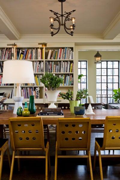 Glenn Gissler Design - Greenwich Village Prewar