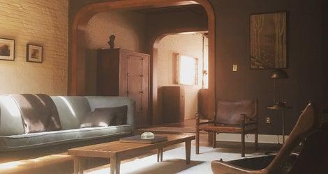 Christiane Duncan Interiors 1