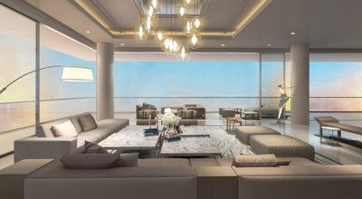 Tiller Dawes Design Group - Beachfront Condos