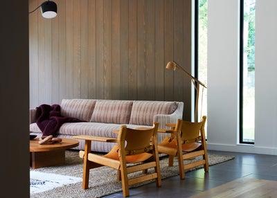 Jesse Parris-Lamb - Springs Beach House