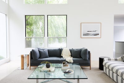 Jesse Parris-Lamb - East Hampton Modern