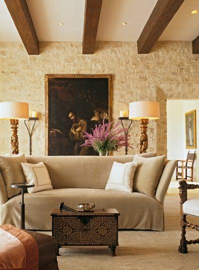 Marcus Mohon Interiors - Villa Romanza