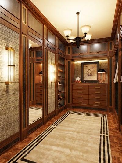 Tiller Dawes Design Group - Historic Hillside Estate
