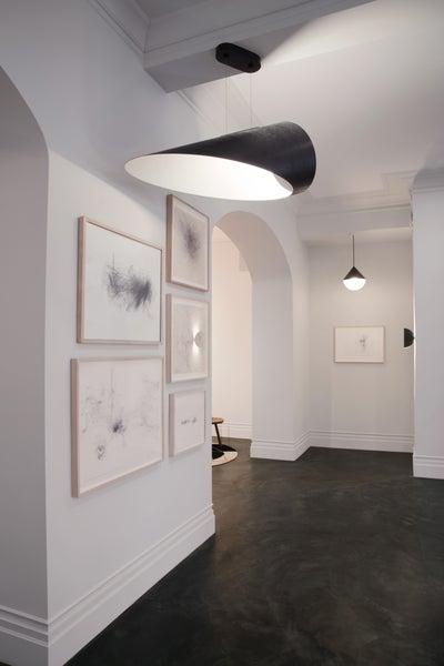Magdalena Keck Interior Design - Morgan O'Hara: LIVE TRANSMISSION, ON STAGE