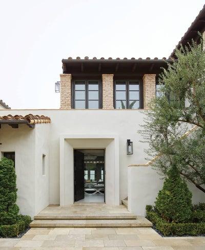 Ohara Davies Gaetano Interiors - Modern Mediterranean, Crystal Cove