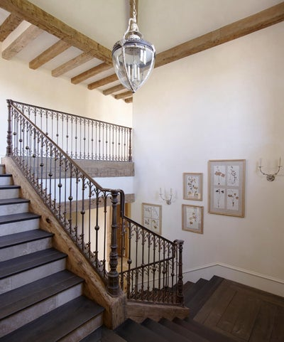 Ohara Davies Gaetano Interiors - French Provencal, Shady Canyon