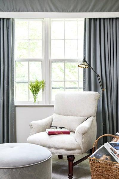 Zoe Feldman Design - Barnaby Woods Classic