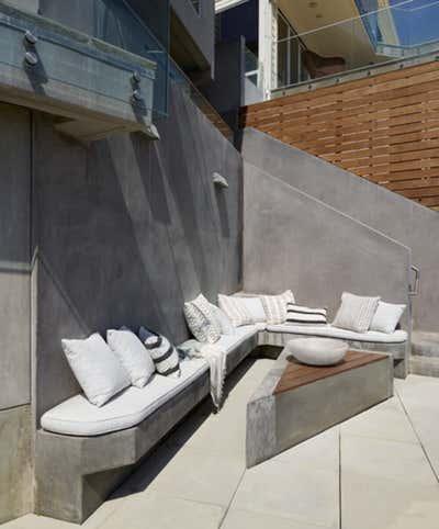 Ohara Davies Gaetano Interiors - Contemporary Beach, Corona del Mar