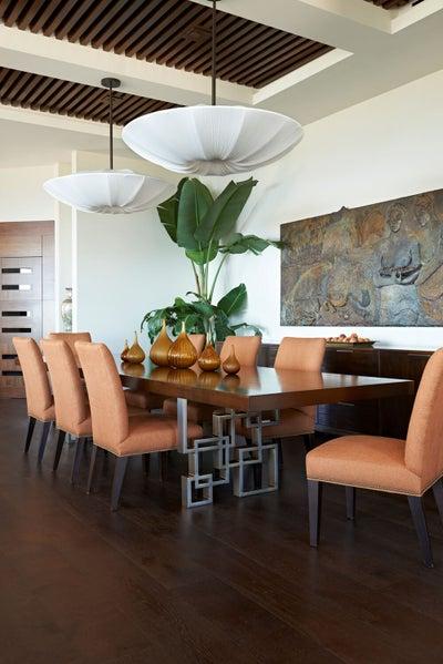 Ohara Davies Gaetano Interiors - Island Contemporary, Laguna Beach