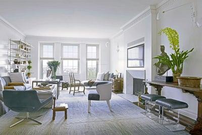 Vicente Wolf Associates, Inc. - East End Avenue