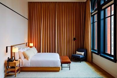 Gachot Studios  - Shinola Hotel