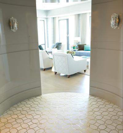 Frank Roop Design Interiors - Back Bay Apartment
