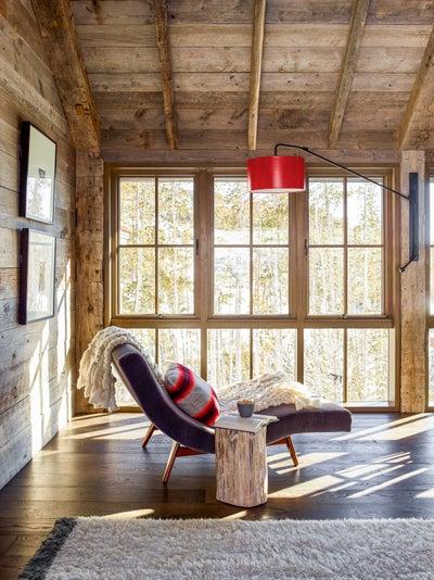 Kylee Shintaffer Design - Ski Chalet