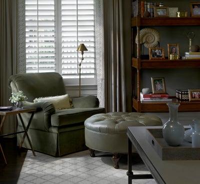 Frank Ponterio Interior Design - Historic Residence