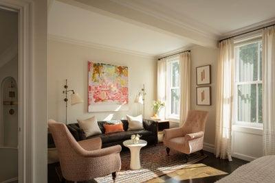 Lauren Stern Design - Boerum Hill Brownstone