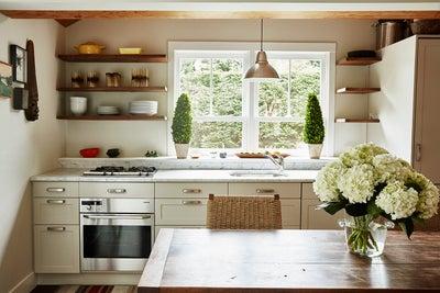Fearins | Welch Interior Design - Amagansett Cottage