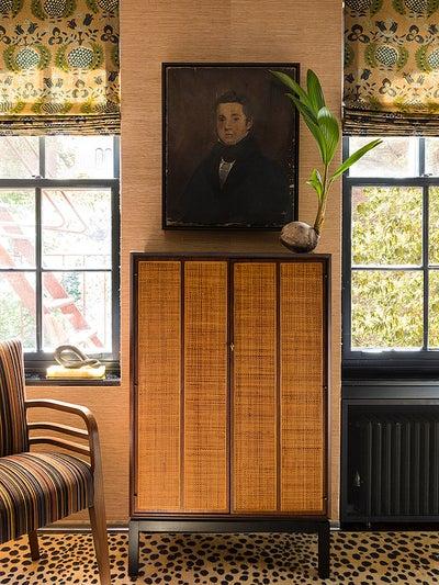 Fearins | Welch Interior Design - West Village Roost