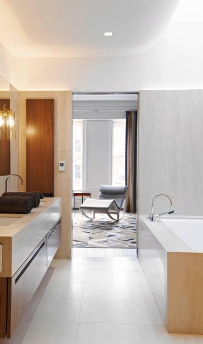 InSpace NY Design - Metropolitan Family Contemporary Decor