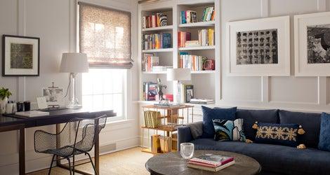 Charlotte Barnes Interior Design 1