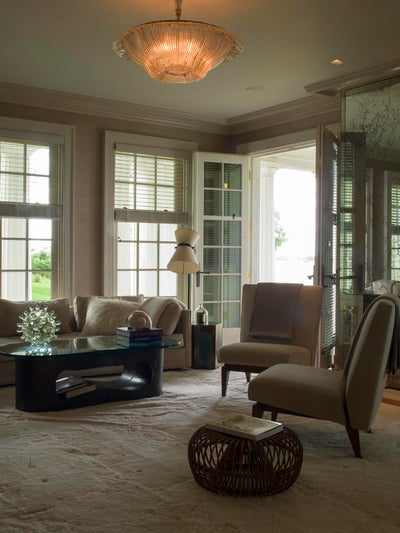 Russell Piccione Design - Shelter Island Summer Home