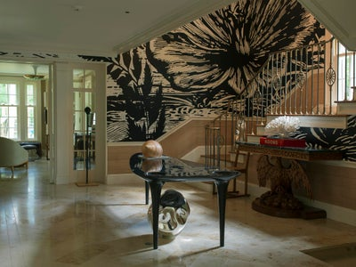 Russell Piccione Design - Shelter Island Summer Home