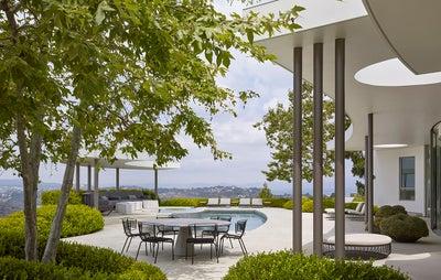 Jamie Bush + Co. - Beverly Hills Estate