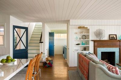 Christine Markatos Design - Malibu Cottage
