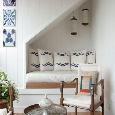 Sara Bengur Interiors - HAMPTONS DESIGNER SHOWHOUSE